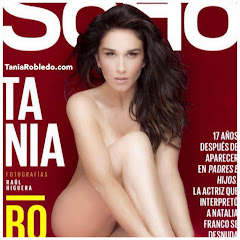 Tania Robledo Actriz