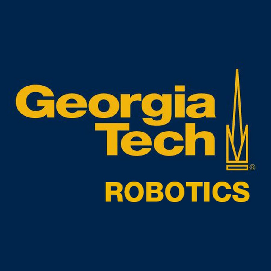 Georgia Tech National Robotics Week Open House and Tours logo
