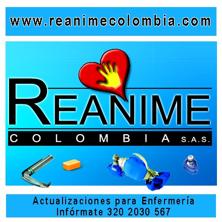 Reanime Colombia S.A.S
