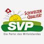 SVP Schweiz  Youtube video kanalı Profil Fotoğrafı