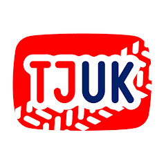 Trucker Jay In the UK