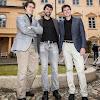 Triplepoint Trio