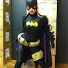BatgirlTheWebSeries