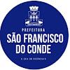 Governo de SÃO FRANCISCO DO CONDE
