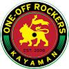 Kayaman ONE-OFF ROCKERS
