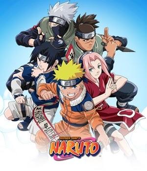 Truyền Nhân Cửu Vỹ Hồ Phần 3 -Naruto Shippuden 3