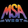 MSA West