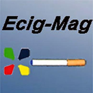 EcigMag Magazine