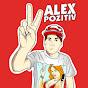 youtube(ютуб) канал AlexPozitiv