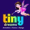 TinyDreams Kids - Nursery Rhymes & Short Stories