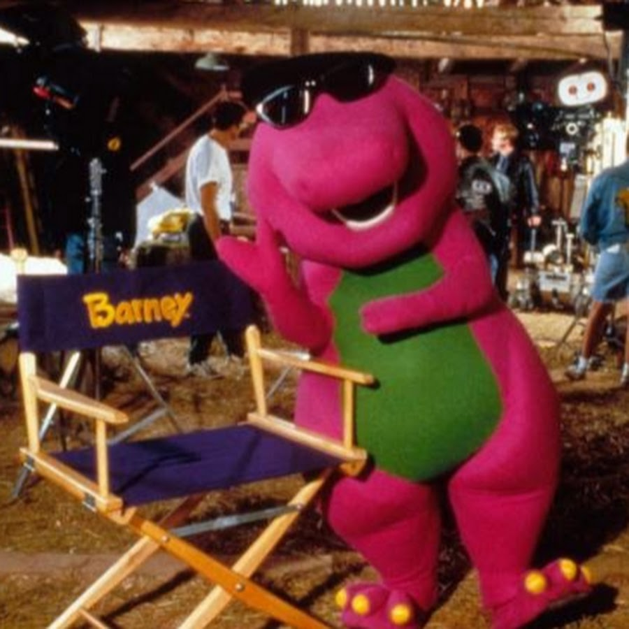 Download The Barney Vault Channel Videos