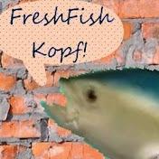 FreshFishKopf