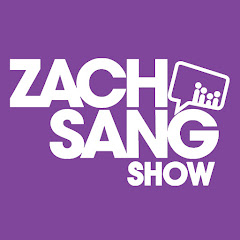 Cover Profil Zach Sang
