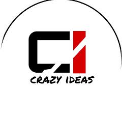 Crazy Ideas : Art, Science & Technology