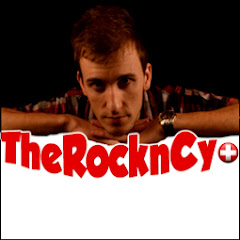 youtubeur TheRocknCy
