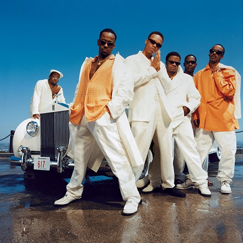 NewEditionVEVO