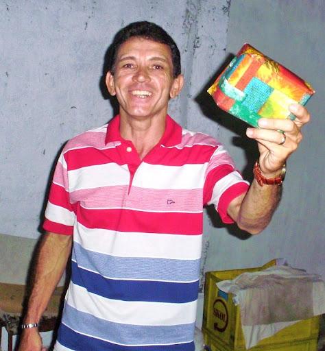 Amarildo Rezende