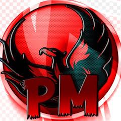 youtubeur TONYMAX HD