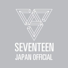 Cover Profil SEVENTEEN Japan official Youtube