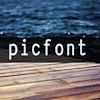 picfont.com