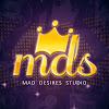 MadDesiresStudio