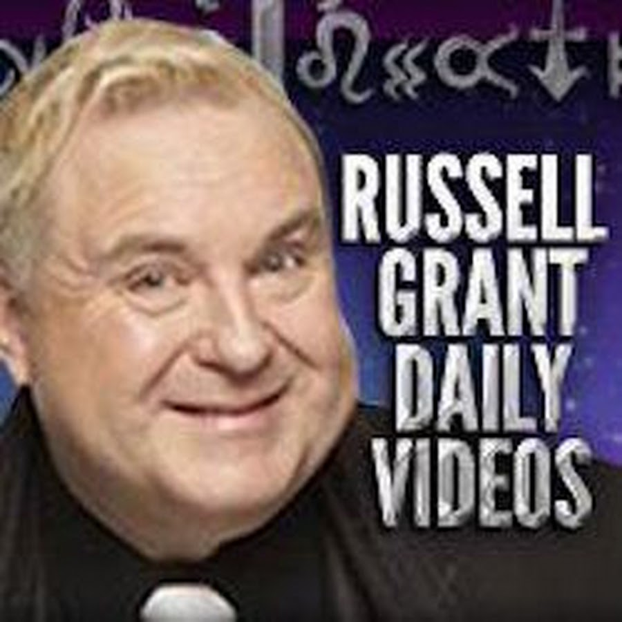 Daily video horoscopes from russell grant youtube urmus Image collections