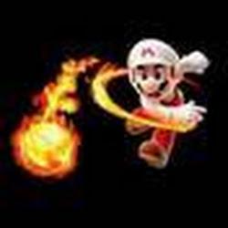 FireMario25