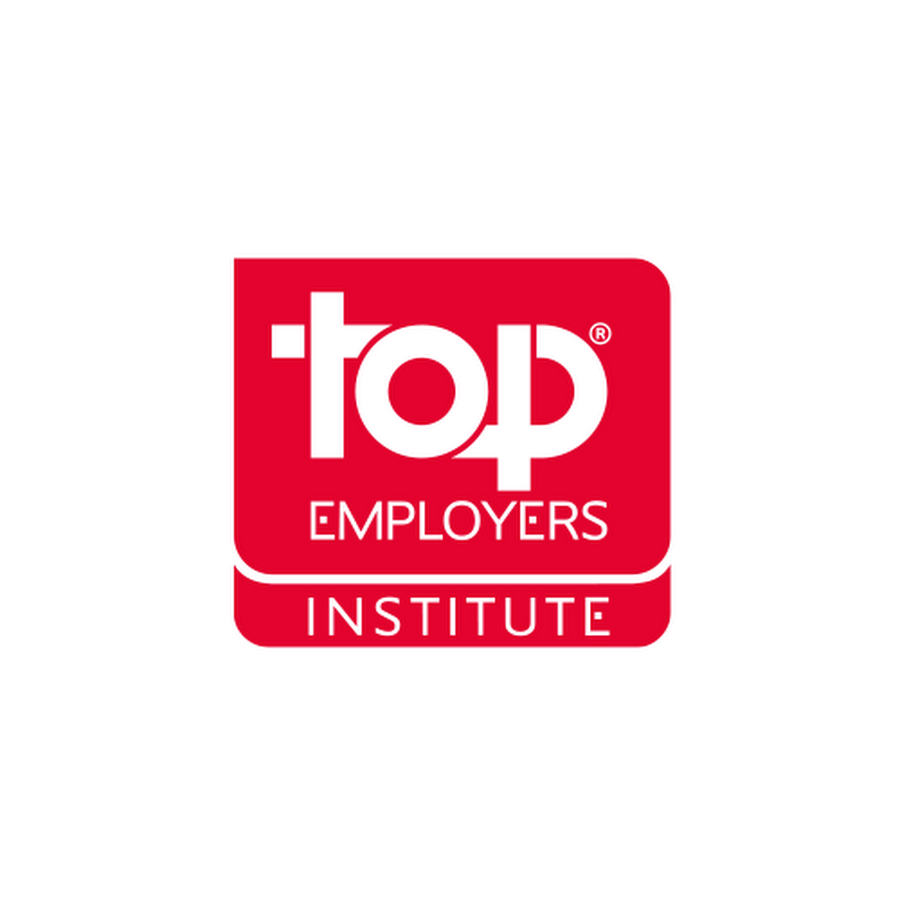 Top Employers Institute Youtube