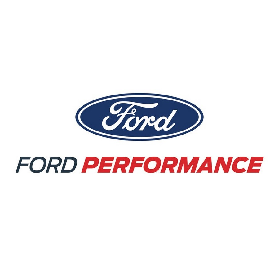 ford performance youtube