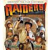 Raiders Book