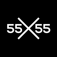 Рейтинг youtube(ютюб) канала 55x55