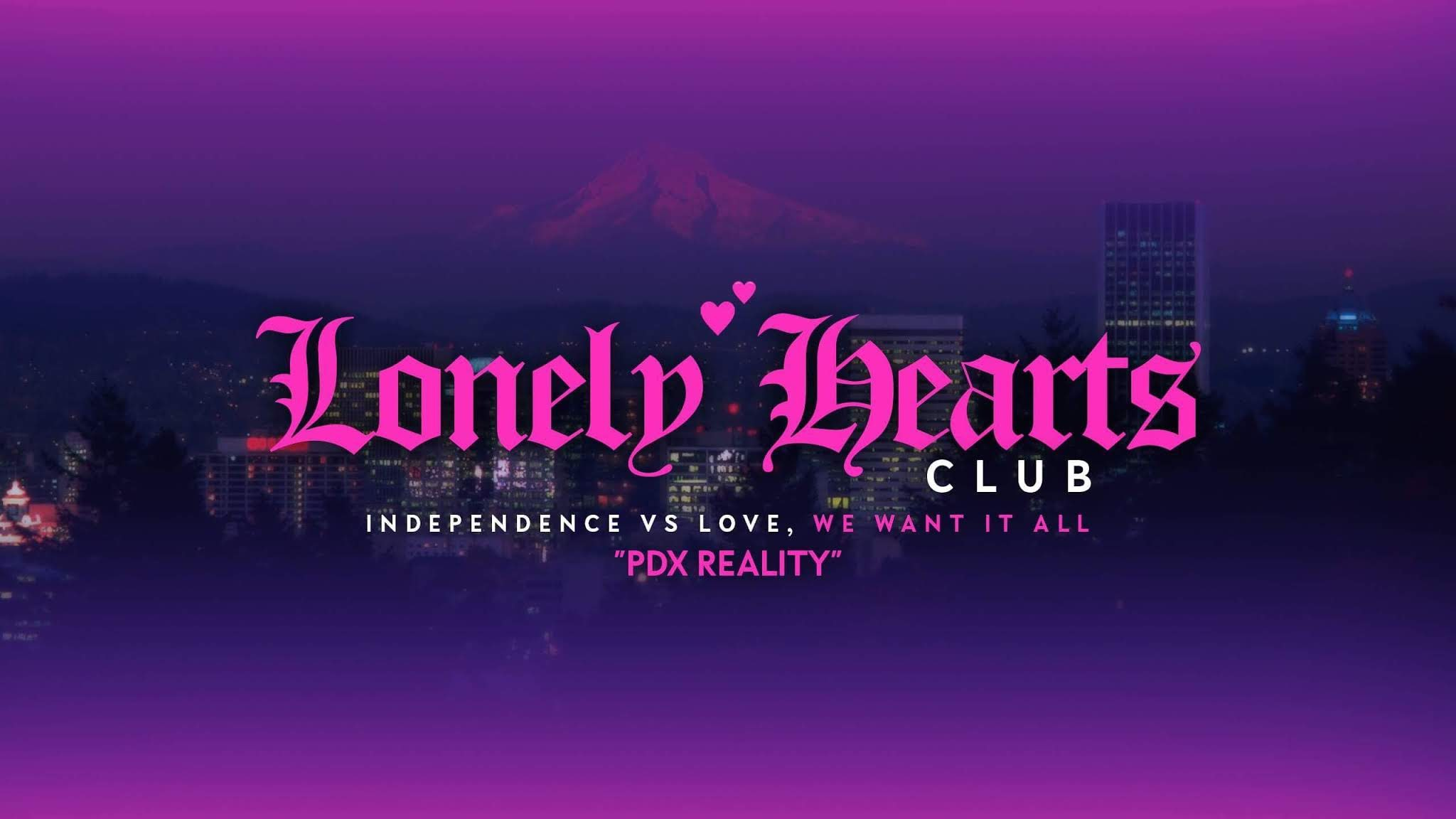 LHC Lonely Hearts Club