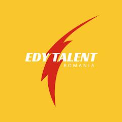 Edy Talent Romania