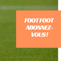 FOOT FOOT (foot-foot)