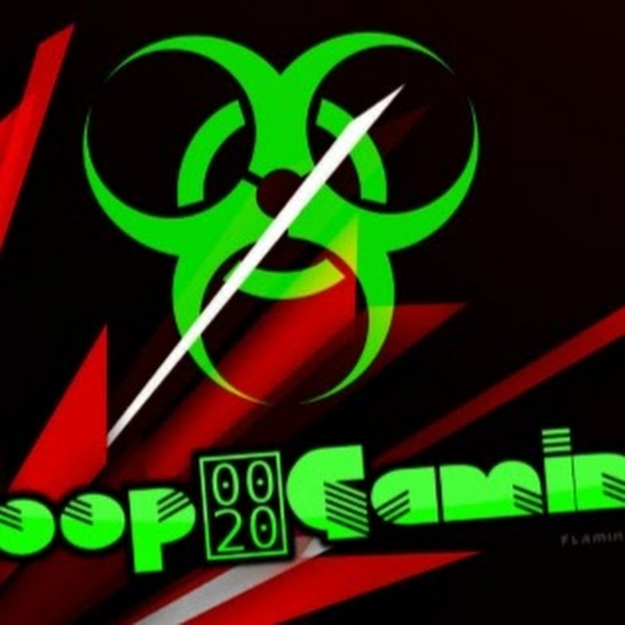 Toopgaming Youtube