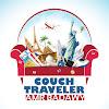 Amr Badawy - Couch Traveler عمرو بدوي
