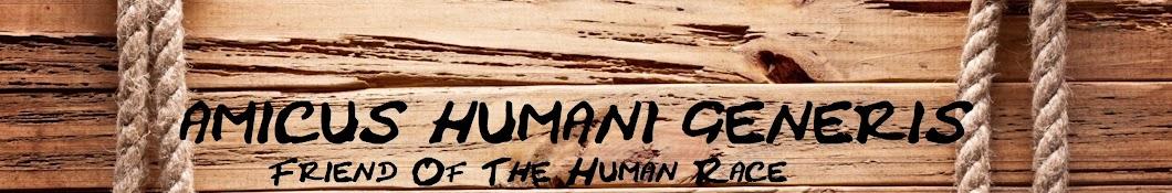 Amicus Humani Generis