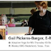 Gail Pickens-Barger, E-RYT