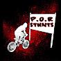 P.O.R Stunts JJ Allin