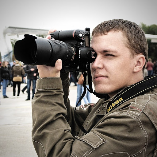 Дмитрий Процко