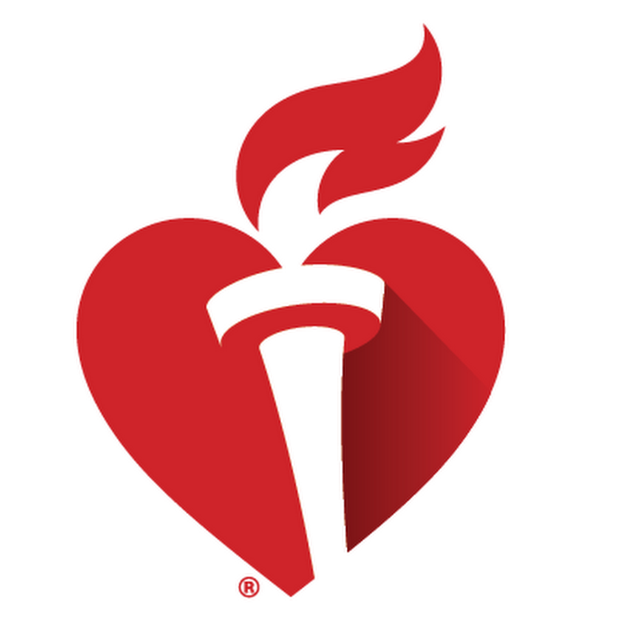 American Heart Association: HeartPower! on Behance