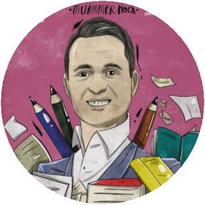 Muammer Hoca Türkçe Edebiyat Youtube Ders Kanalı