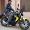 Joshy M Raj