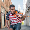 Richmond Punch Violinist