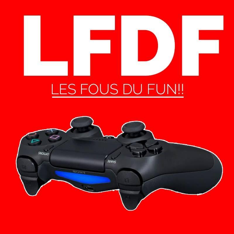 youtubeur Les Fous du Funn