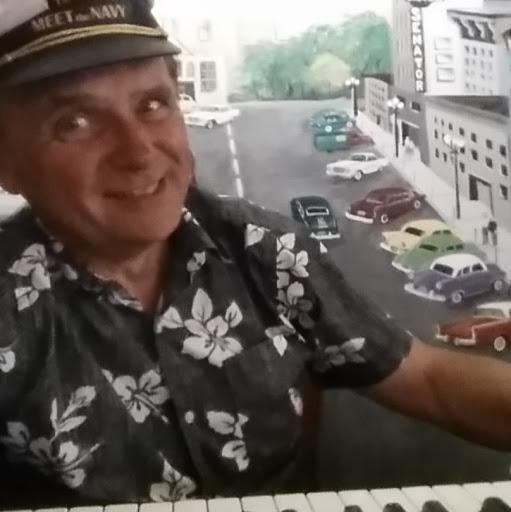 Sergei Romanoff