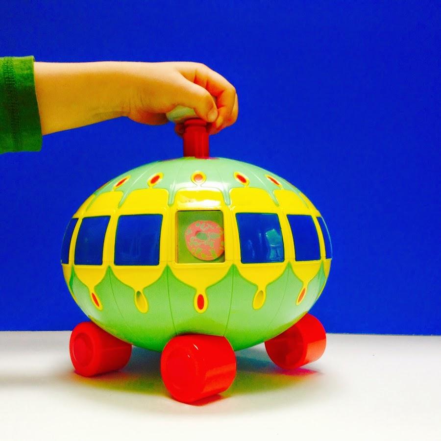 Toys And Treasures : Tiny treasures and toys youtube