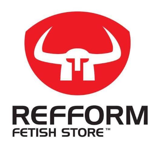 reFForm Fetish Store - sex shop, sklep erotyczny
