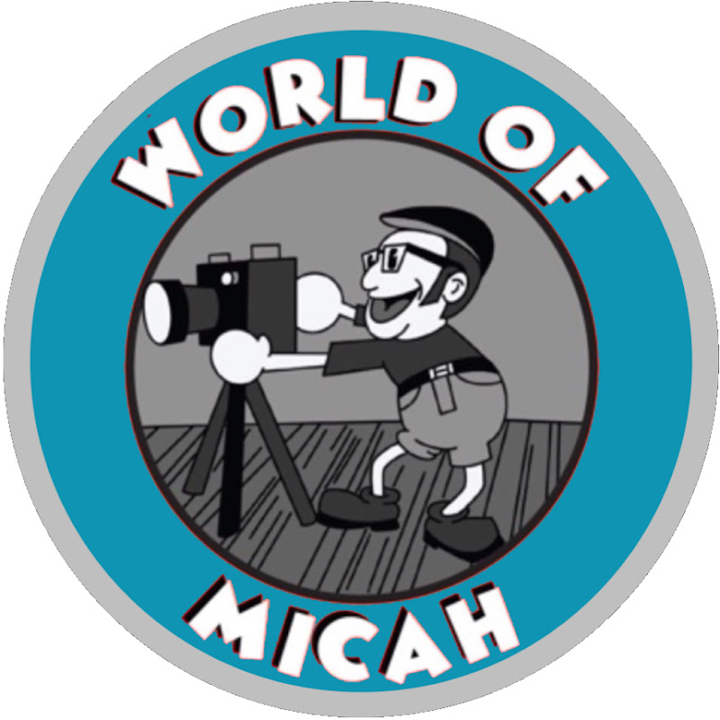 world of micah