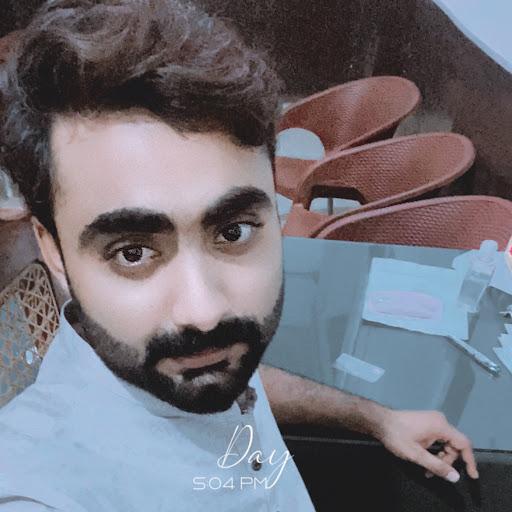 Bilal Chattha video